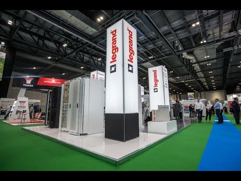 Data Centre World 2017 - London ExCel