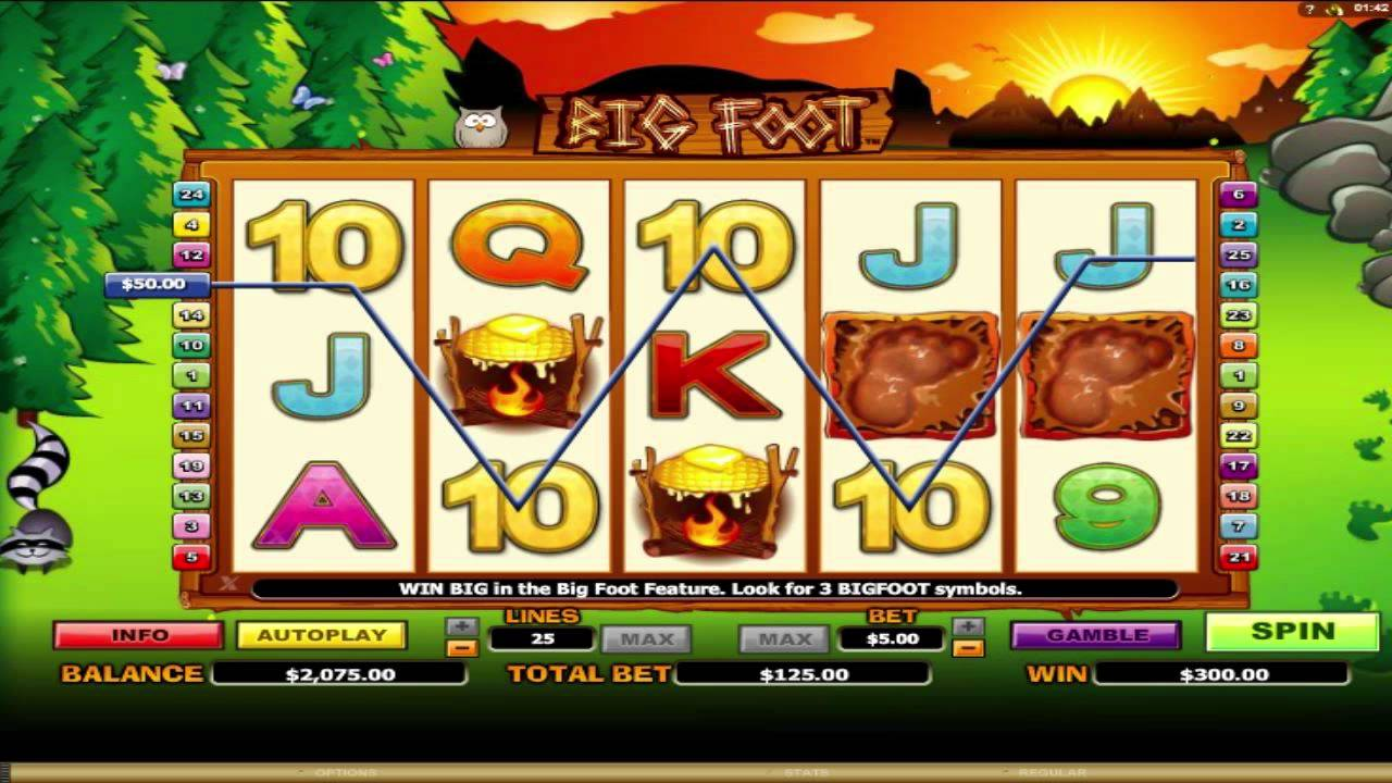 Gambling na polski
