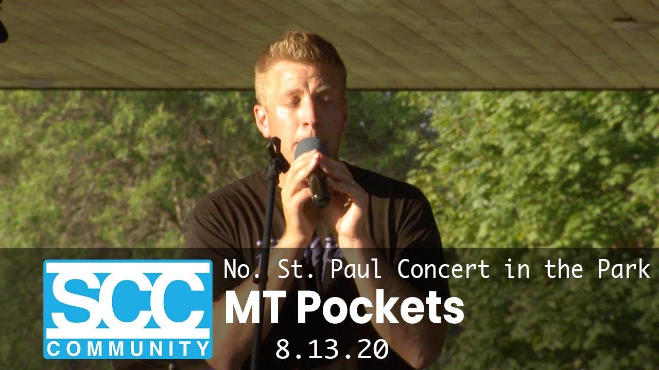 St Pauls Christmas Concert 2020 MT Pockets North St Paul Concert   2020   YouTube