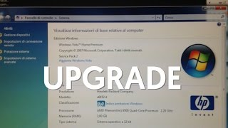 Windows Vista support has ended. Time to upgrade
