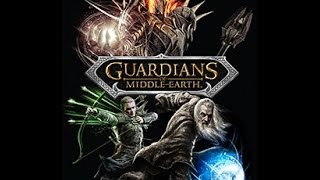 LOTR GUARDIANS OF MIDDLE EARTH PC REVIEW