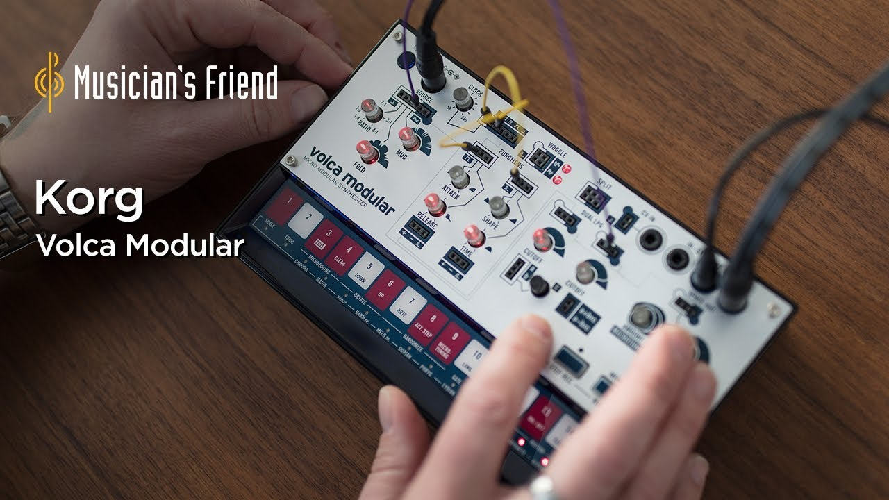 Secrets of electronic interfaces: Modularity | Native Instruments Blog
