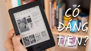 BOOKTALK #7+8: Có nên mua Kindle + Đọc sách lậu?