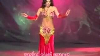رقص شرقي.. كوكتيل عبد الحليم حافظ