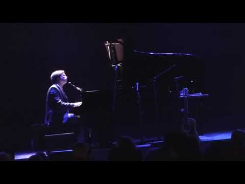 Rufus Wainwright -  La Complainte De La Butte @ Gazarte 2/6/2017