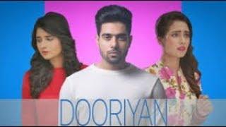 Dooriyan Full HD Video Song Guri 2017 - Latest Punjabi Songs 2017