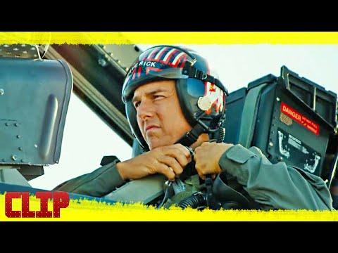Top Gun: Maverick Featurette (Tom Cruise) Subtitulado