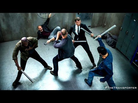 The Transporter Refueled - Ad 16 [HD]