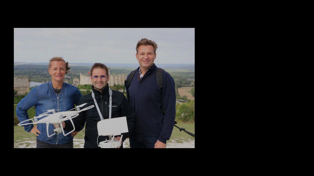 Habitat, urbanisme et aménagement de territoire : le drone un outil pour prendre de la hauteur !