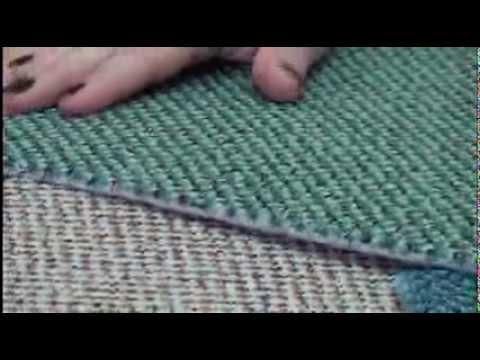 КСАпол - бытовой ковролин Амазон (Amazon)