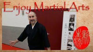 Stop fighting, Start training - Aikido, Iaido, Archery, Broadsword, Tanto, Kenjutsu, etc.