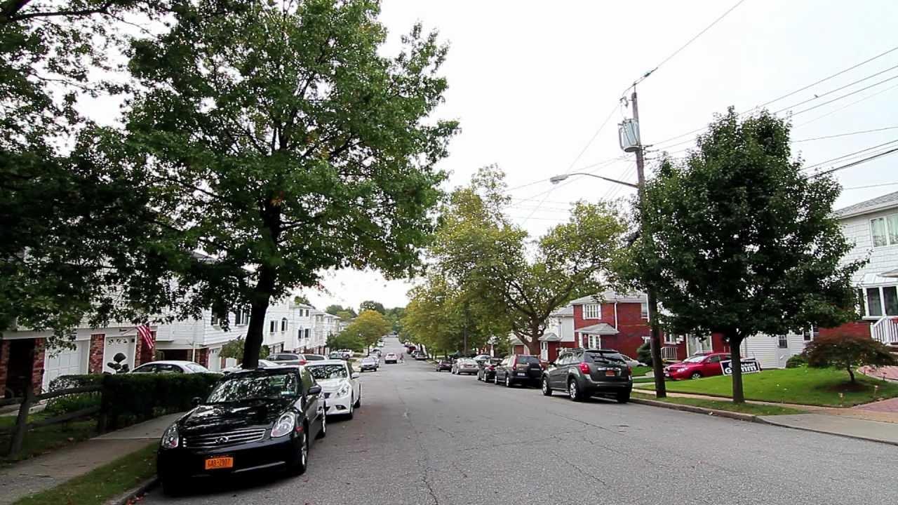Bay Terrace Staten Island