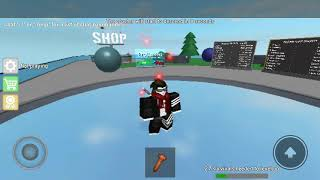 ROBLOX   Vip server for TheCrusheR and FEX