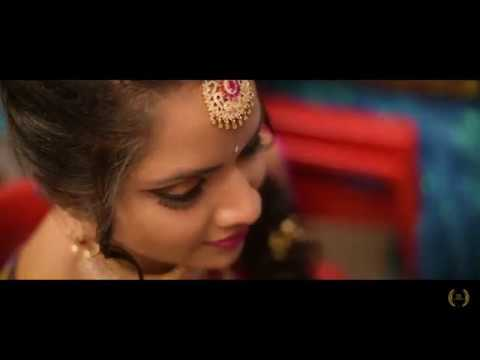 Bangalore Cinematic Wedding Film - Santhosh & Shruti | Creative Pictures 2018
