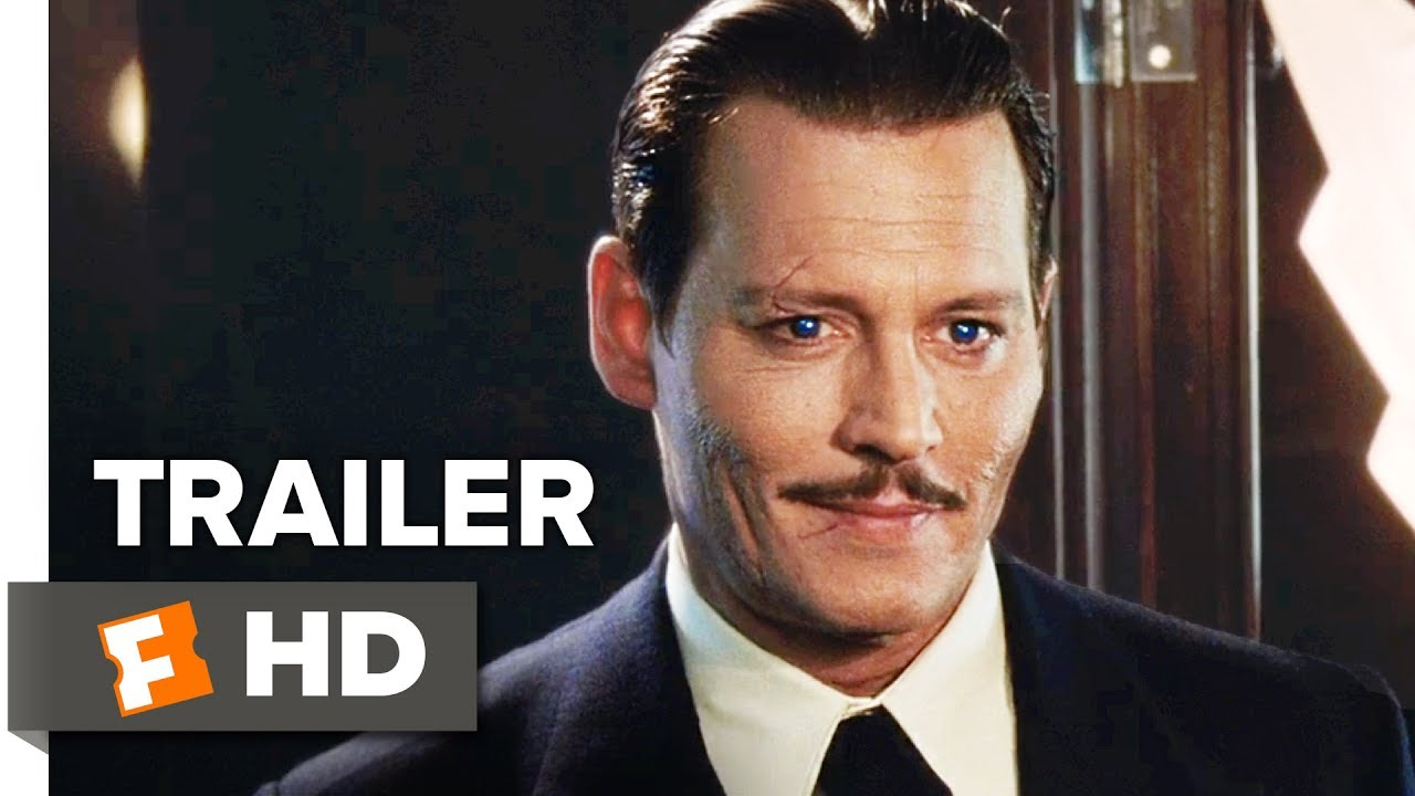 'Murder on the Orient Express' trailer is a trainful of Hollywood stars