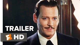 Murder on the Orient Express Trailer #1 (2017) | Movieclips Trailers