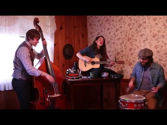 Wallow by Brittany Kennell - NPR Tiny Desk Contest