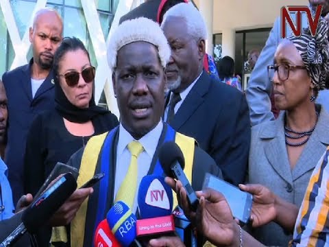 EALA: Third assembly dissolved, swearing in new members postponed