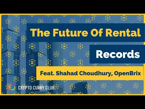 UK rental property tenancy and blockchain: the future of rental records