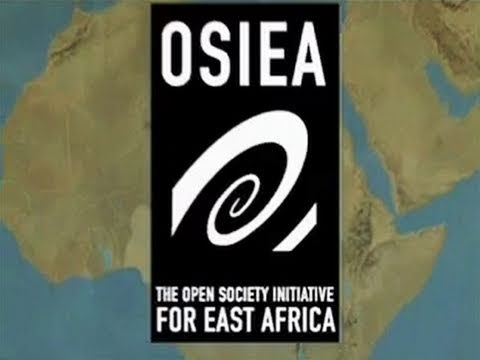 An Introduction to the Eastern Africa Initiative
