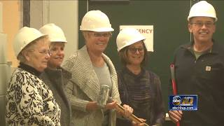 YMCA of Marquette County begins construction on Youth Center