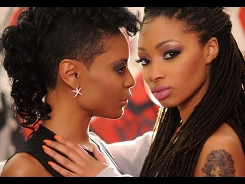 Sassy & Dutchess From Black Ink