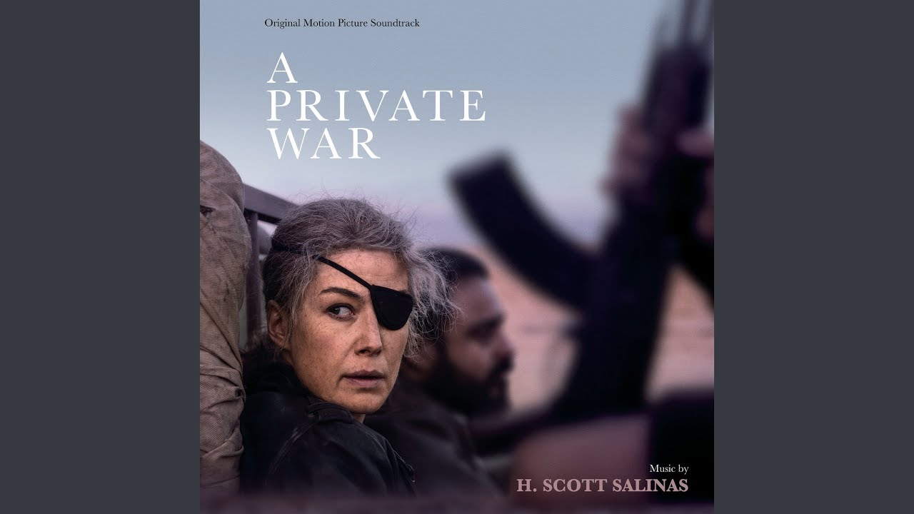 "Resultado de imagen para ""Requiem for A Private War"" — ""A Private War"""