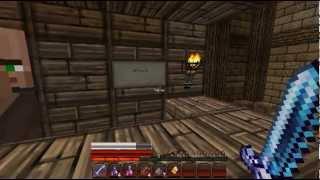 【Minecraft】死神がクリーパーダンジョンにぼっち潜入【実況】Part1
