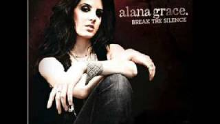Watch Alana Grace When It All Falls Down video