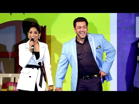 Bigg Boss 11 GRAND Launch By Salman Khan Full Video HD