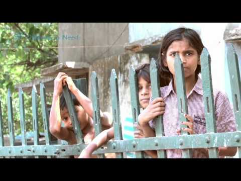 Real India - Orphans In Need