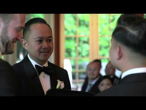 Alvin & Patrick Cinematic Wedding Film