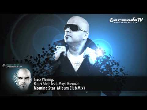Roger Shah feat. Moya Brennan - Morning Star (Album Club Mix)