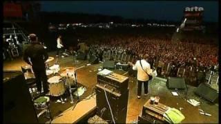 Hives - Die Allright - Live Hurricane Festival (2004)