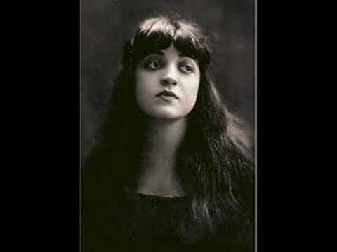 Rosa Ponselle sings Casta Diva