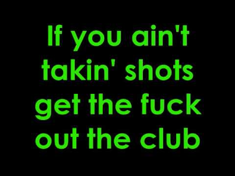 shots  LMFAO lyrics