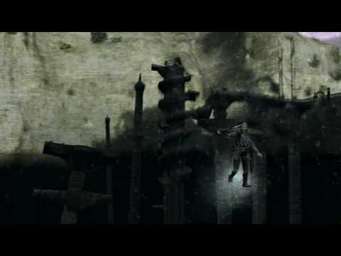 Shadow of the Colossus OST – Silence [Extended]
