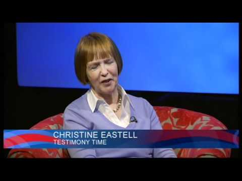 Dr Richard Kent interviews Christine Eastell about her NDE of  Hell