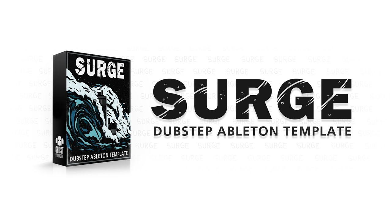 Download deep dubstep ableton workflow with ghost for Future garage sample pack