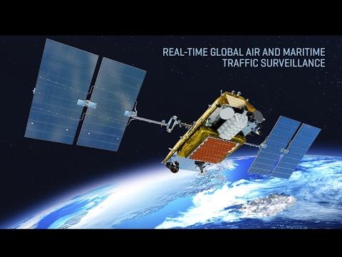 Harris Corporation - Hosted Payloads on the Iridium NEXT Constellation
