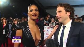 Alesha dixon Sexy 1020p HD Full