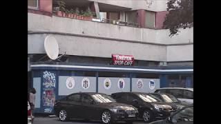 Polizei(1988) izinde Türkiyemspor, Kemal Sunal, Nerede çekildi?  (Bölüm 6)
