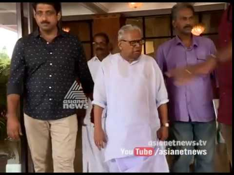 V. S. Achuthanandan's instruction to Kerala Govt