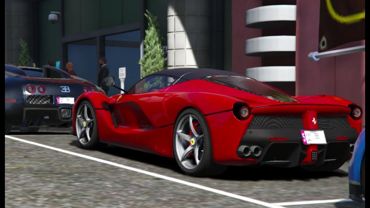 gta v dubai luxury cars in gta 5 youtube. Black Bedroom Furniture Sets. Home Design Ideas