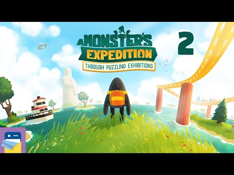 A Monster S Expedition Walkthrough Guide Appunwrapper