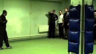 Психологическая подготовка к рукопашному бою часть 6(Семинар 25 февраля 2006г. «Психологическая подготовка к рукопашному бою» Видео является уникальным сборником..., 2013-10-08T18:41:40.000Z)