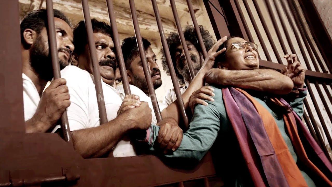 Download Dandupalyam 2 Emotional And Action Scene - Dandupalyam 2 Latest Telugu Movie 2019