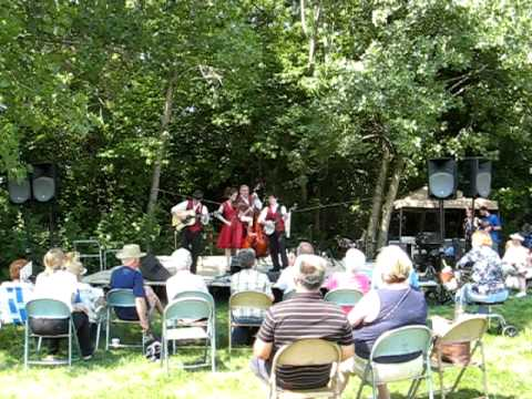 Westerville Arts & Music Festival