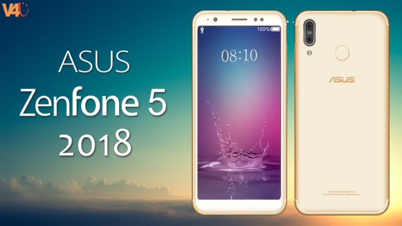 ASUS Zenfone 5 Official Look Release Date Price