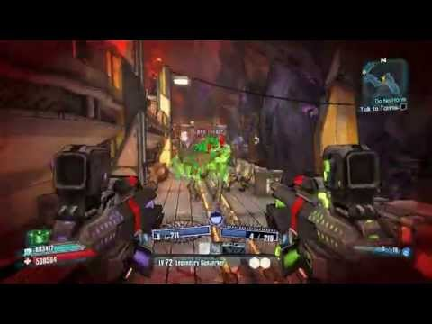Borderlands 2: Top Gear for Salvador - The Conference Call ... Borderlands 2 Is Uvhm Easy With Op8 Gear